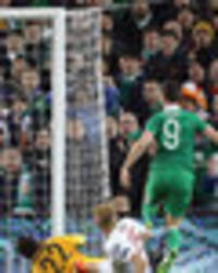 Republic of Ireland 1 Poland 1: Shane Long nets a crucial late equaliser