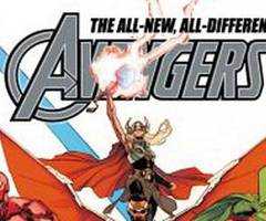 avengers assembled: the all-new avengers story begins on free comic book day